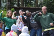Camp and Retreat E-News: Giving Joy a Place in All of Our Daily Practices